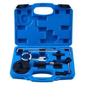 Vw Audi Timing Tool Kit Vag Diesel 1 6 2 0 Tdi Pd Locking Engine Camshaft