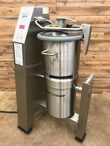 2011 Robot Coupe Blixer23 Food Processor