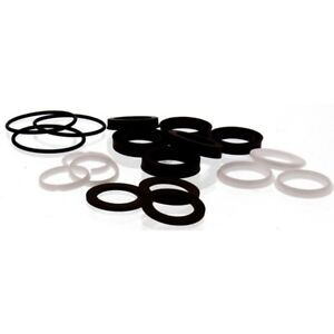 Comet Pump 5019 0670 00 Hot Water Seal Kit For Sw 20mm Pumps