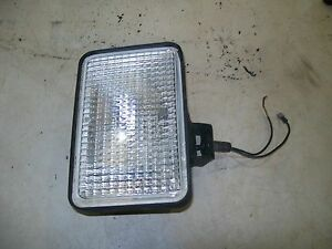 Allis Chalmers 190 Tractor Rear Light