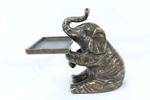 Elephant Business Card Holder By Spi San Pacific International Metal