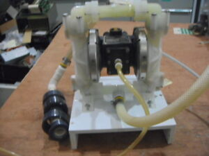 Sandpiper Double Diaphragm Pump Pb 1 2 a Tn 3 pp