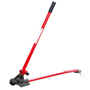 Hit Rc 13br Reinforcing Bar Cutter And Bender Concrete Re Bar Cutting Tool