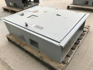 Asco 7000 Series Auto Trans Switch Service Entrance Rated