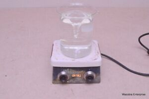 Corning Hot Plate Stirrer Model Pc 351