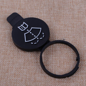 Windshield Wiper Washer Fluid Reservoir Tank Cap For Chevrolet Buick Cadillac Gm