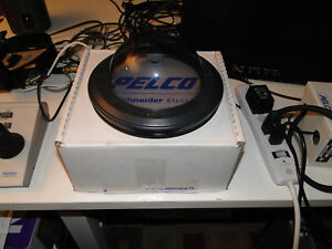 Pelco Spectra Iv Smoked Lower Dome Bubble ldhqpb 0