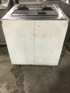 Ice Cream Dip Reach In Freezer 110v Excellence Need This Sold Offer