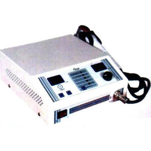 Digital Deluxe Ultrasonic Physiotherapy Machine Solid State No 250 Stk