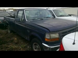 Automatic Transmission 2wd 4r70w Aode w Fits 94 95 Ford F150 Pickup 549374