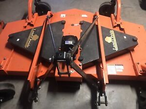 Landpride Fdr3590 Finish Mower 90