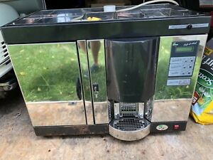 Italgi Cap o mat Automatic Espresso Cappuccino Latte Commercial Machine Repair