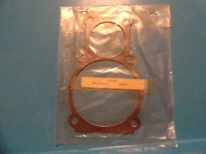 New Old Stock Chinook Sears Gasket Sdp 38 0474 Compressor 919175250
