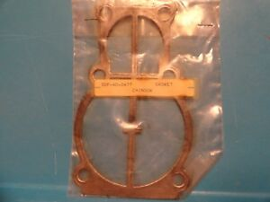 New Old Stock Chinook Sears Gasket Sdp 40 0477 Compressor 919175250