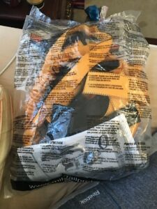 Honeywell Miller Fall Protection Harness 5wg73