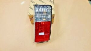 New Lexus Gx460 Rear Bumper Reverse Right Light Marker 2010 2011 2012 2013
