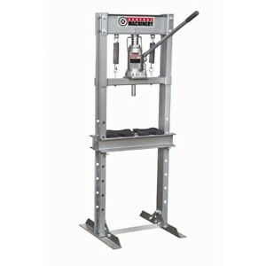 12 Ton H Frame Industrial Heavy Duty Floor Shop Press Garage Shop Tools 24000 Lb