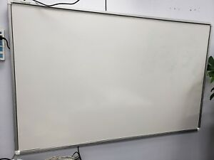 88 interactive White Board on The Wall