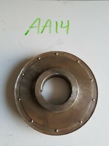 Browning 48hq100 48 Tooth Bushing Bore Timing Belt Pulley Sheaves 1 2l711