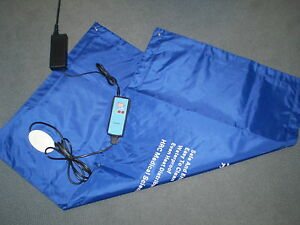 Used Veterinary Micro computer Controlled Warmer Pad For Dogs