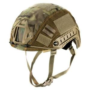 OneTigris Tactical FAST MHPJ Helmet COVER Hunting Airsoft Gear Sports Headwear