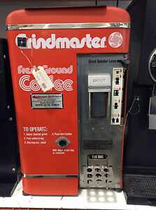 Grindmaster 500 Commercial Coffee Grinder