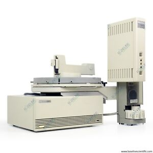 Refurbished Agilent Hp 7673 Autosampler controller Injector With Warranty