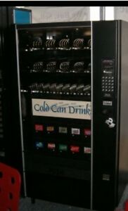 Ap Lcm 4 Combination Vending