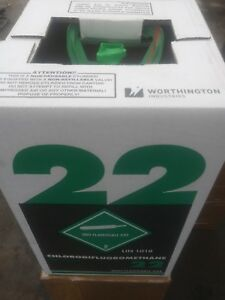 R22 Refrigerant 5lb Cylinder 5lbs Of Refrigerant In Cylinder Best Price On Ebay