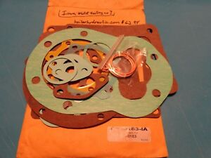 Saylor Beal Air Compressor Pump Gaskets Set Sc23