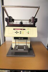 Tomtec Harvester 96 Mach 2 Automated Bench Top Cell Harvester