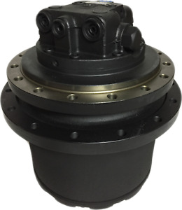 267 6826 Cat 314c Final Drive With Travel Motor
