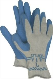 Atlas Glove 8420s Small Atlas fit Work Gloves