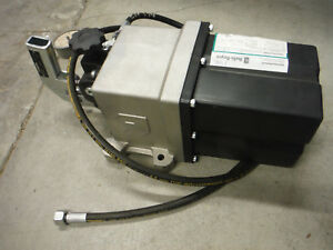 Casappa Hydrostatic Oil Test Pump Ep 12 s 06004040 5800 Psi
