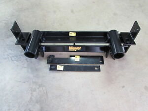 New Meyer Snow Plow Classic Mount 88 01 Chevy Gmc K1500 2500 3500 4x4 17089