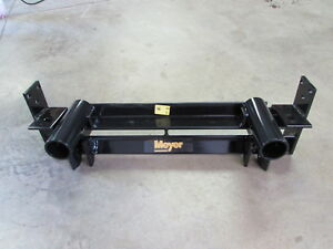 New Meyer Snow Plow Classic Mount 88 01 Chevy Gmc K1500 2500 3500 4x4 11265