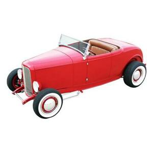 Speedway Signature Series All steel Body 1932 Ford Roadster Kit Car