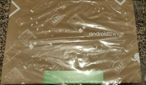 Android Things Iot Developer Starter Kit Google Io 18 Kit Given Out