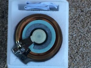 Staco Variable Autotransformer 171 New In Box No Lockwasher Knob Or Mounting Nut