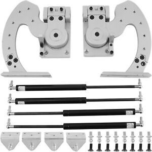 90 Degree Universal Lambo Door Hinge Kit Door Kit