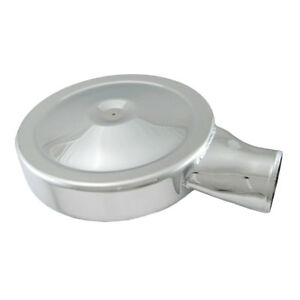 Spectre 98618 Air Cleaner 14 Inch Low Profile 4 Inch Single Inlet