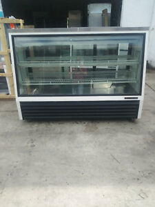 Tsid 72 3 Used True Refrigerated Deli Case Includes Free Shipping