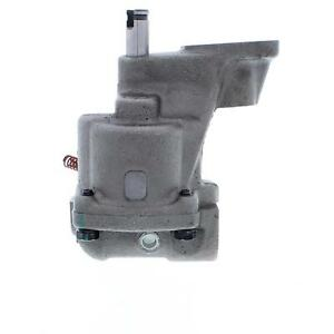 Deluxe High Volume Hv Small Block Chevy Sbc 305 327 350 400 Oil Pump