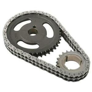 Cloyes Gear 9 3135 Ford 302 351w Tru Roller Timing Chain Prior 3 21 84