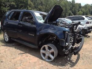 Transmission Assy Chevy Tahoe 08