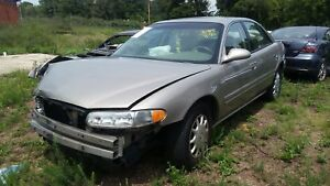 Transmission Assy Buick Century 01