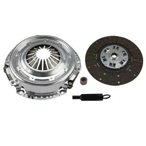 55 79 Chevy gm Street Series Clutch Kit 10 4 Inch W 1 1 8 In 26 Spline