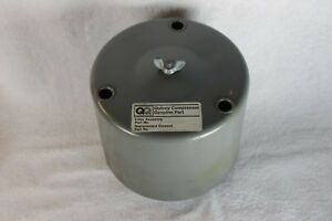 Quincy Compressor Air Filter Assy With Filter Element 111550s100