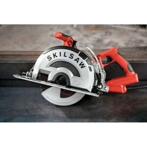 8 In Outlaw Worm Drive For Metal skilsaw Blade