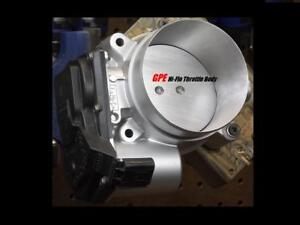 Ported Coyote 5 0 Throttle Body Tb Fits 2011 2014 Mustang Gt Boss 302 F150
